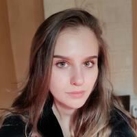 Бака Екатерина Игоревна