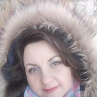 Меркулова Татьяна Николаева