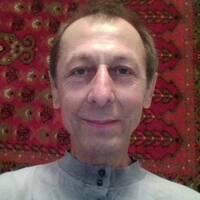 Чёрный Николай Дмитриевич