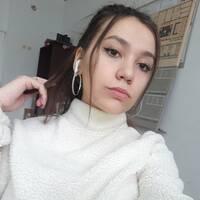 Гаргалык Олеся Степановна