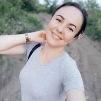 Загороднова Татьяна